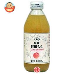 (株)アルプス 信州ももジュース250ml瓶×24本入