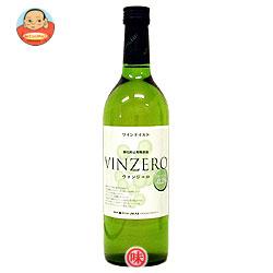 (株)アルプス VINZERO(ヴァンジーロ)白720ml瓶×12本入