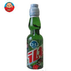 大川食品工業 GL ラムネ 200ml瓶×30本入