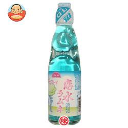 大川食品工業 恋水ラムネ 200ml瓶×30本入