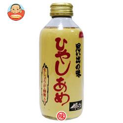 大川食品工業 ひやしあめ 180ml瓶×24本入