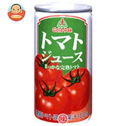 ゴールドパック(株) トマトジュース190g缶×30本入
