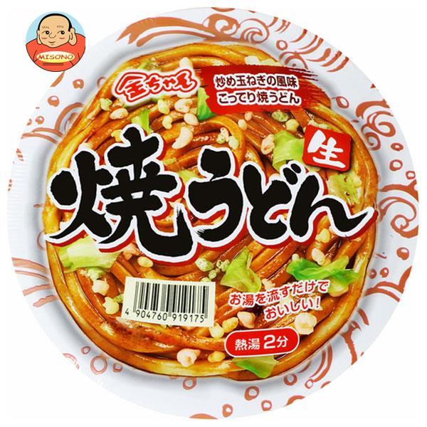 徳島製粉 金ちゃん 焼うどん 171g×12個入
