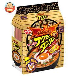 日清食品 日清チキンラーメン アクマのタンタン 具付き 3食パック×9袋入