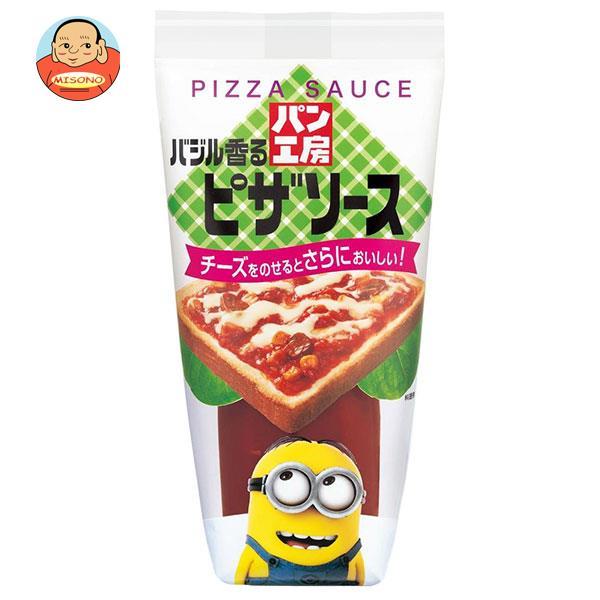 キューピー パン工房 バジル香るピザソース 150g×12袋入