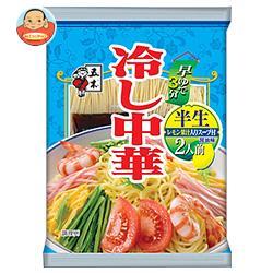 五木食品 半生冷し中華 252g×12袋入