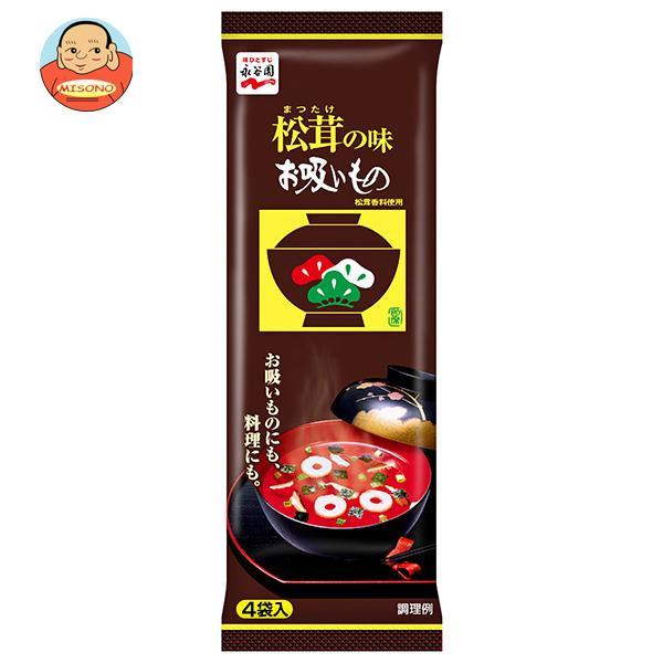 永谷園 松茸の味お吸いもの 12g×30袋入