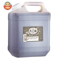 オリバーソース たこ焼ソース 4.8kg×3本入