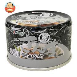 カンピー  国産さんま醤油味付 145g缶×24個入