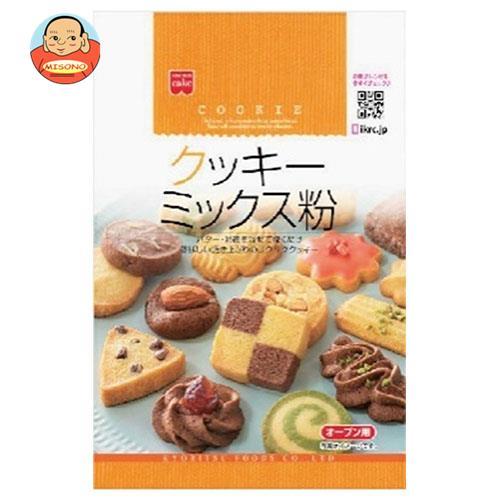 共立食品 クッキーミックス粉 200g×6袋入