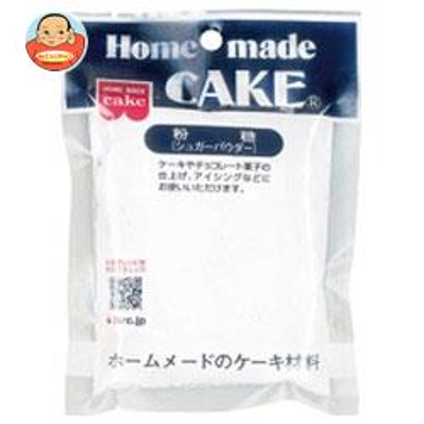 共立食品 粉糖(シュガーパウダー) 70g×5袋入