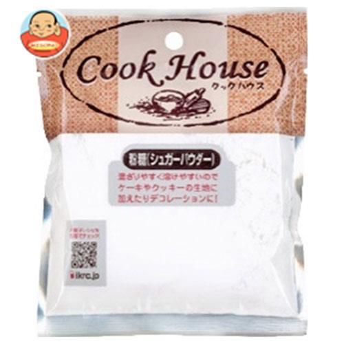 共立食品 粉糖(シュガーパウダー) 100g×10袋入