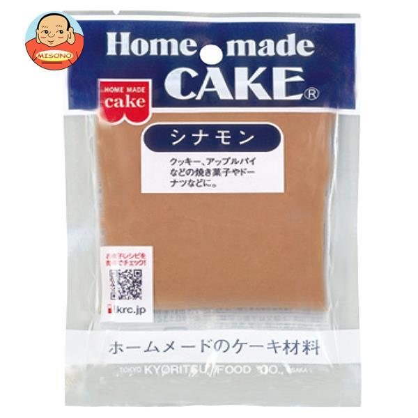 共立食品 シナモン 25g×5袋入