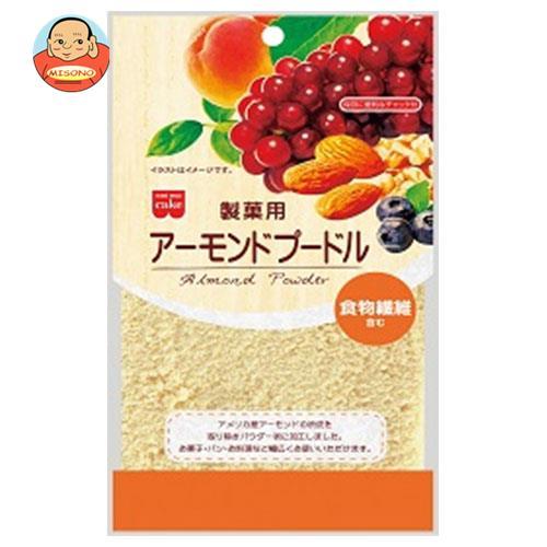 共立食品 製菓用 アーモンドプードル 70g×6袋入