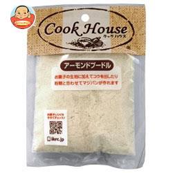 共立食品 アーモンドプードル 35g×10袋入