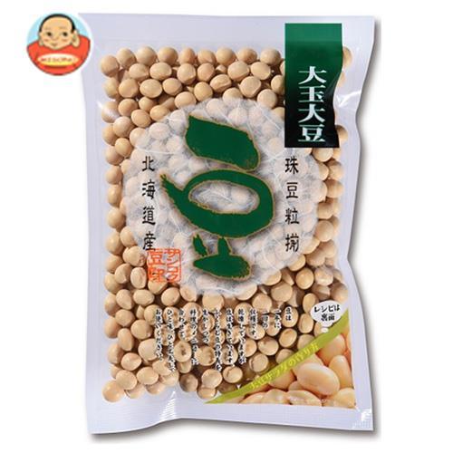 サンコク 豆印 大玉大豆 250g×10袋入