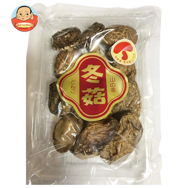 栃ぎ屋 国内産 どんこ椎茸 40g×20袋入