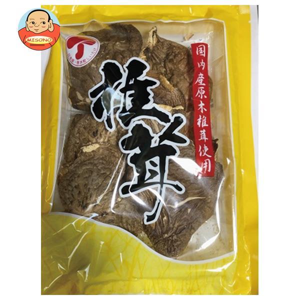 栃ぎ屋 徳用椎茸 国内産 40g×20袋入