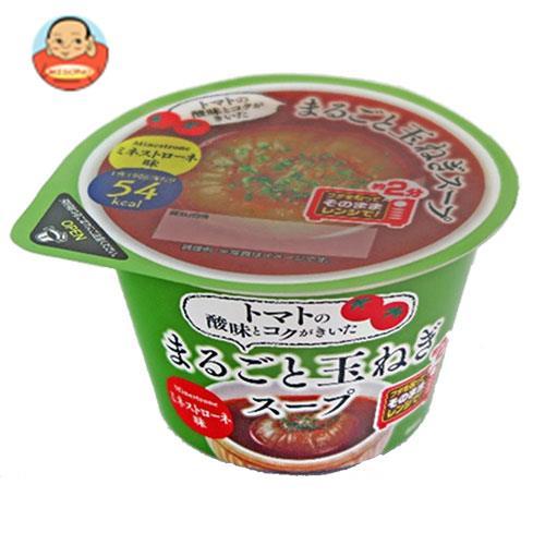 谷尾食糧工業 まるごと玉ねぎスープ(ミネストローネ) 190g×12個入