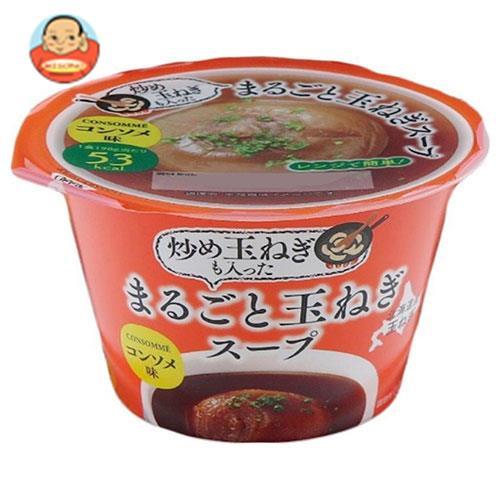 谷尾食糧工業 まるごと玉ねぎスープ(コンソメ) 190g×12個入