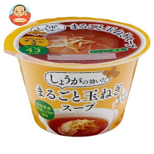 谷尾食糧工業 まるごと玉ねぎスープ(チキン) 190g×12個入