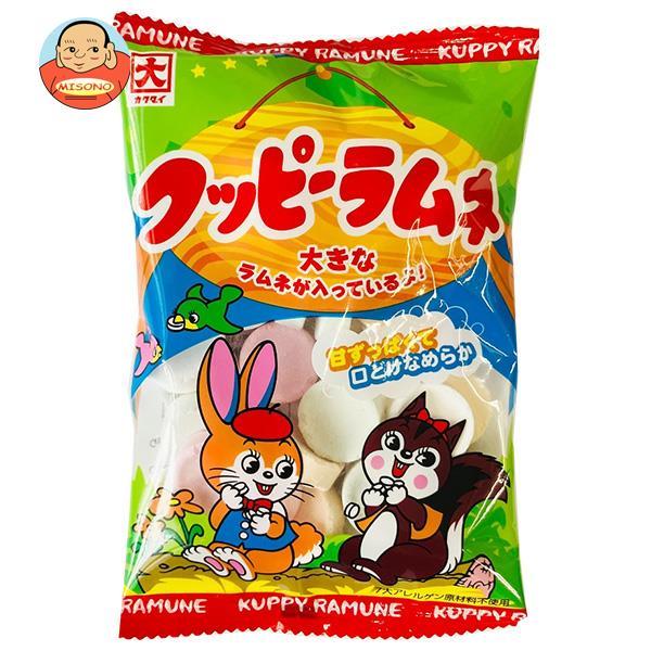 カクダイ製菓 クッピーラムネ 85g×20袋入