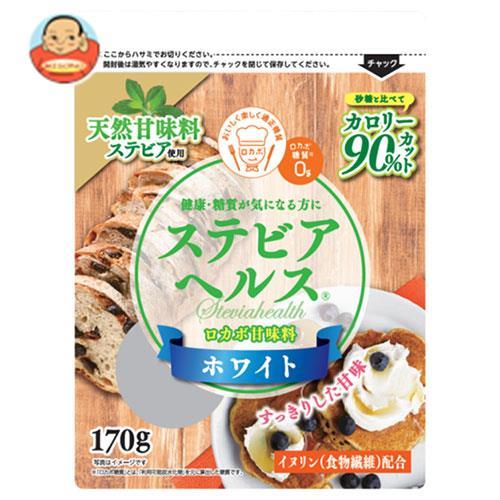 日本リコス株式会社 ステビアヘルス ホワイト 170g×6袋入