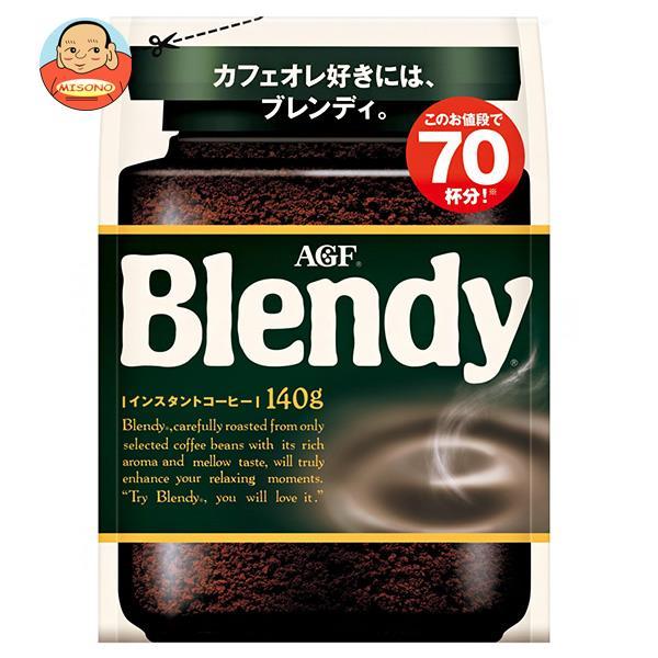 AGF ブレンディ 160g袋×12袋入