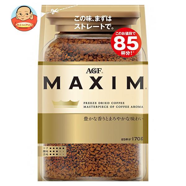 AGF マキシム 180g袋×12袋入