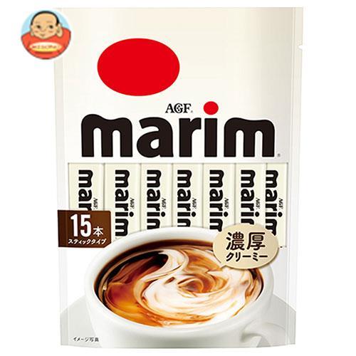 AGF マリーム スティック 3g×15本×36袋入
