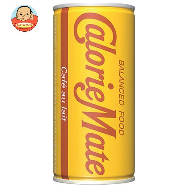 大塚製薬 カロリーメイト リキッド カフェオレ(6缶パック) 200ml缶×30(6×5)本入