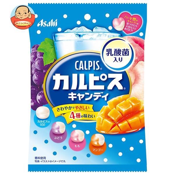 アサヒグループ食品 カルピスキャンディ 100g×12(6×2)袋入
