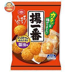 亀田製菓 揚一番 138g×12袋入