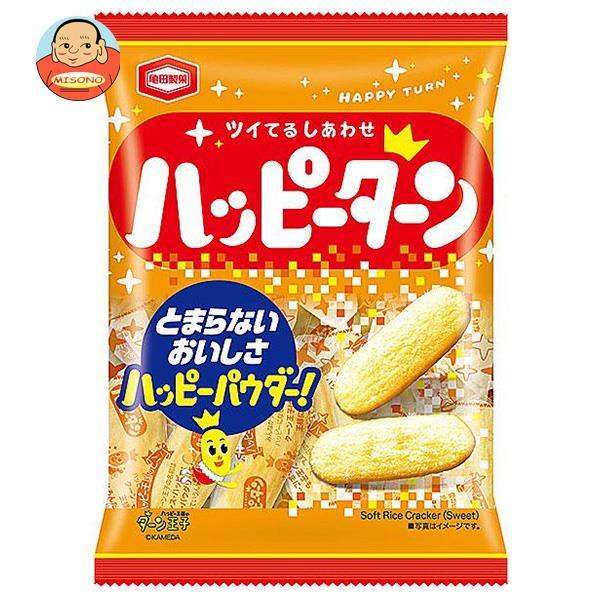 亀田製菓 ハッピーターン 108g×12袋入
