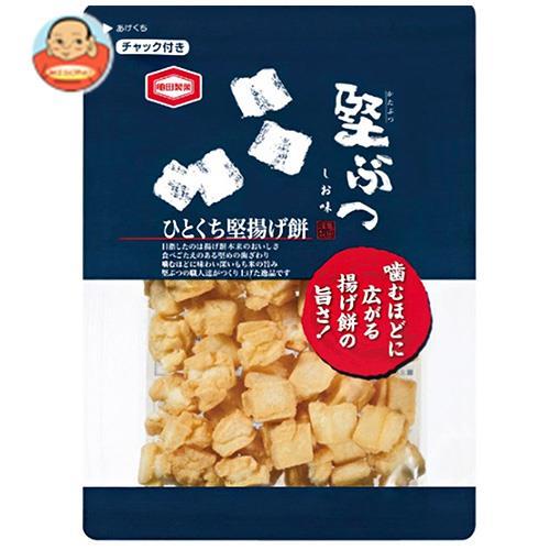 亀田製菓 堅ぶつ 180g×6袋入