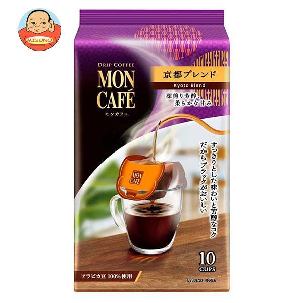 片岡物産 モンカフェ 京都ブレンド 7.5g×10袋×30袋入