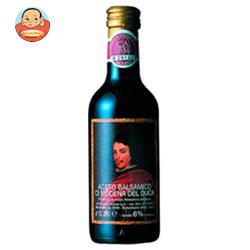 モンテ物産 アドリアーノ・グロソリ アチェート・バルサミコ・ディ・モデナ I.G.P. 250ml瓶×12本入