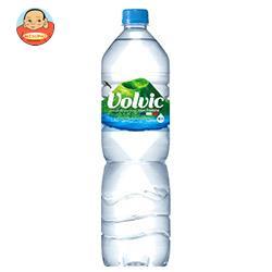 【賞味期限2023.04.05】キリン Volvic(ボルヴィック) 1.5Lペットボトル×12本入