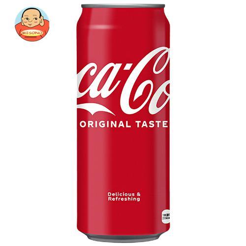 コカコーラ コカコーラ 500ml缶×24本入