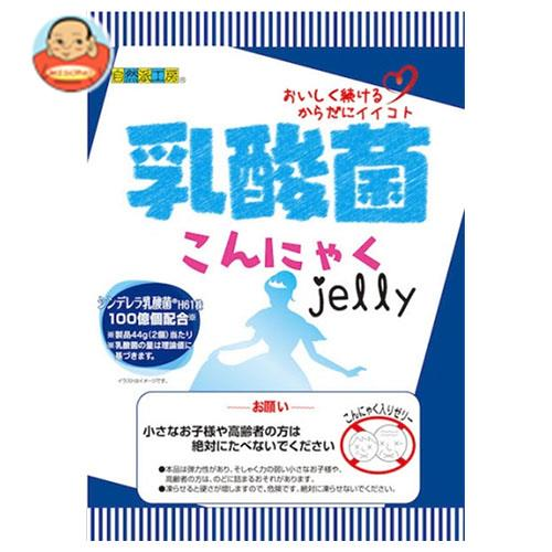 富士正食品 乳酸菌 こんにゃくゼリー 22g×10個×20袋入