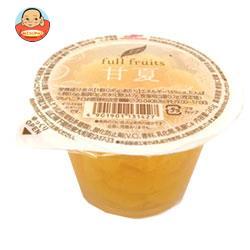 マルハニチロ Full fruits(フル フルーツ)甘夏 245g×24(6×4)個入