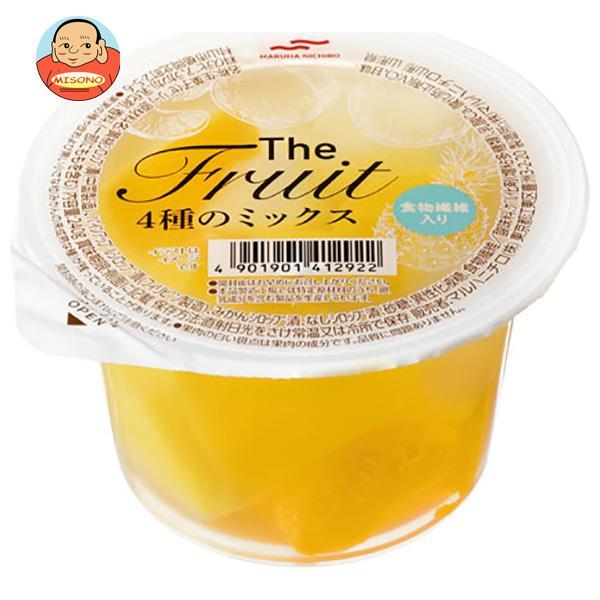 マルハニチロ Full fruits(フル フルーツ)ミックス 245g×24(6×4)個入