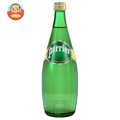ペリエ 750ml瓶×12本入