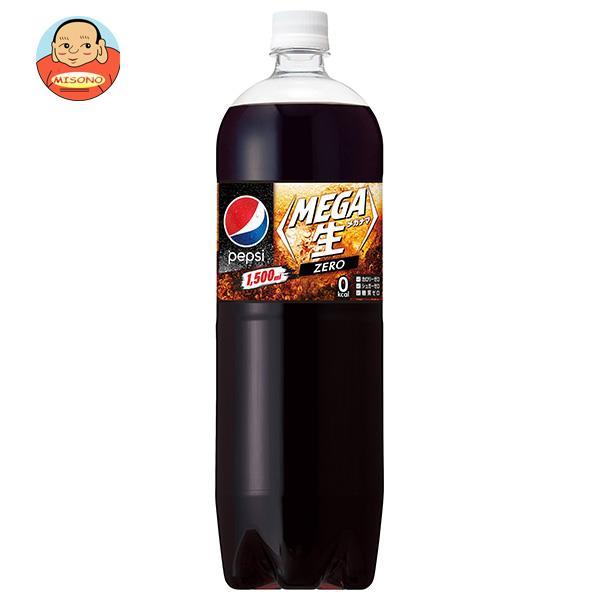 サントリー ペプシ ジャパンコーラ ゼロ 1.5Lペットボトル×8本入