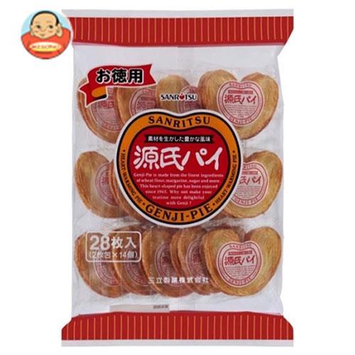 三立製菓 お徳用 源氏パイ 28枚(2×14)×10袋入