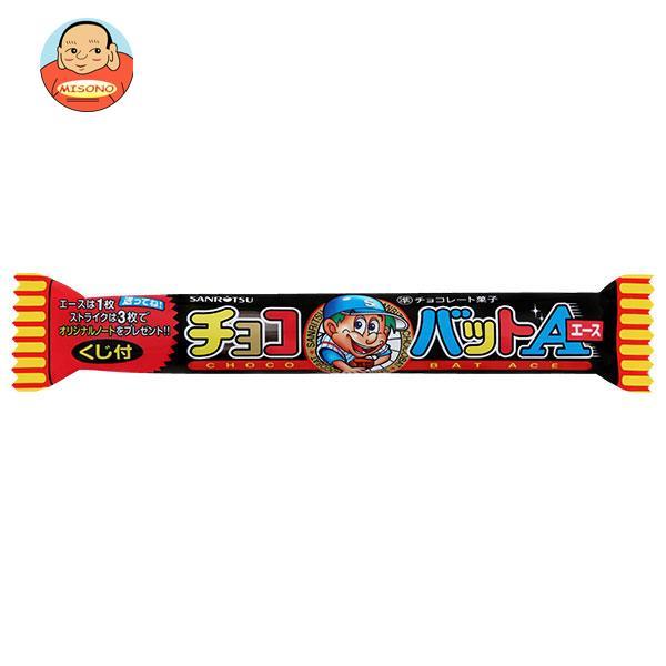 三立製菓 チョコバット エース 1本×30本入