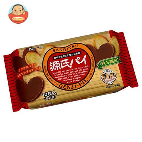 三立製菓 源氏パイ チョコ 10枚×12袋入