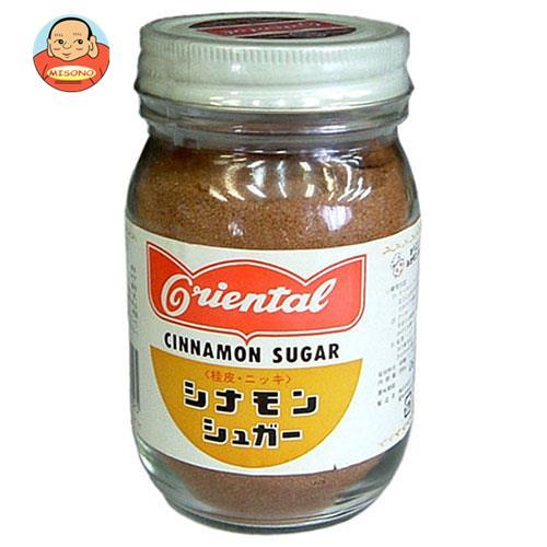 オリエンタル シナモンシュガー 300g瓶×12本入