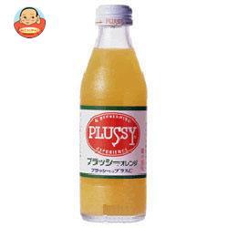 ハウスウェルネス PLUSSY(プラッシー)オレンジ 200ml瓶×30本入