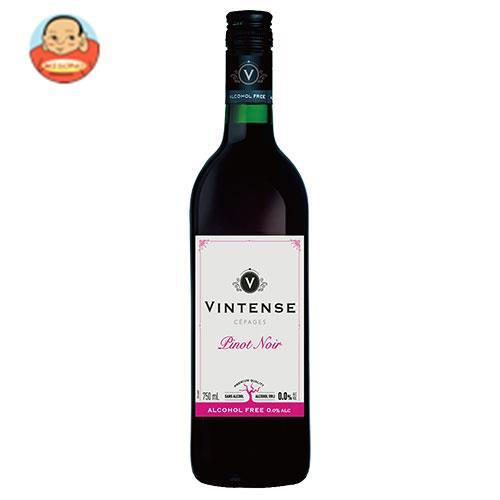 湘南貿易 ヴィンテンス ピノ ノワール 750ml瓶×12本入